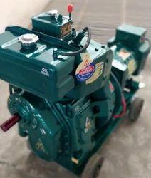 Vishal Bharat 10kv Sound h.Start Generator