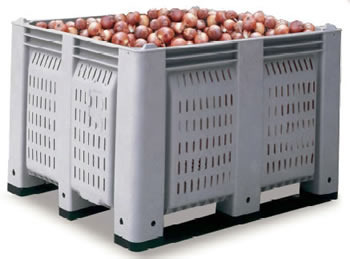 Bulk Storage Bins  sc 1 st  IndiaMART & Bulk Storage Bins - View Specifications u0026 Details of Bulk Storage ...