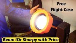 Sharpy 10r Beam Lights