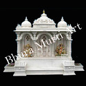 Indoor Marble Temple