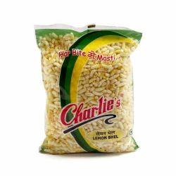 Charlie Lemon Bhel