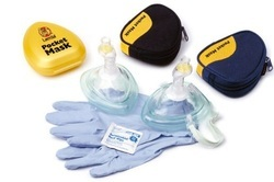 CPR Pocket Masks Pocket Masks Brand- Laerdal