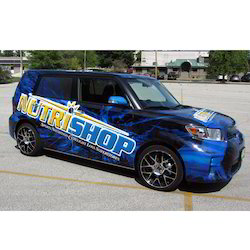 Custom Fleet Graphics