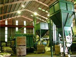 Dry Mill