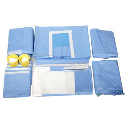Disposable Operation Kit