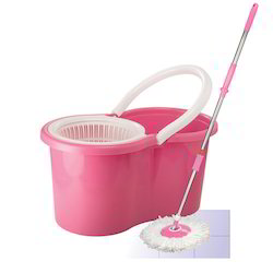 Super Spin Mop Bucket
