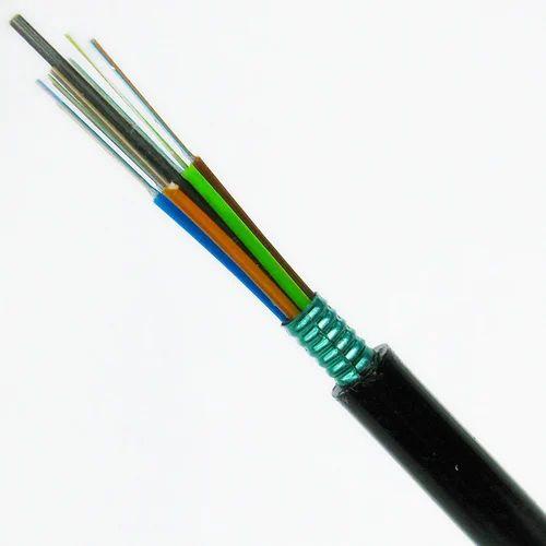 Single Mode Fibre Optic Cable Ofc Cable Optical Fibre