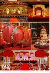 Catering Services For Wedding Event