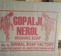 Gopal Ji Yellow Nerol Washing Soap, Pack Size: 20 Kg