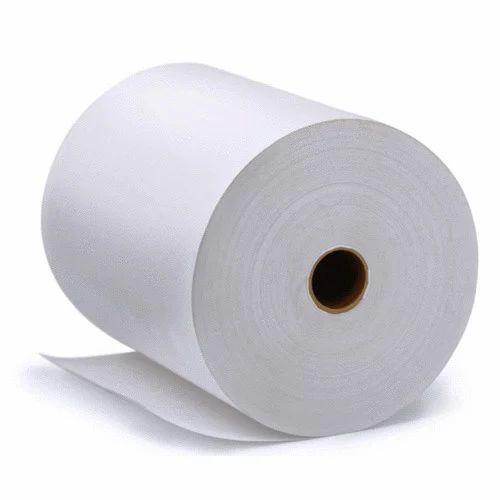 aaddbd48c63 White Kraft Paper Roll at Rs 70  kilogram