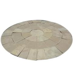 Fossil Creek Sandstone, for Flooring