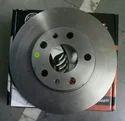 Duster & Terreno Brake Disc