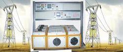 Power Transmission Line Trainer