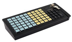 Kiosk Programmable Keyboard