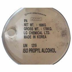 ISO PROPYL ALCOHOL IPA PURE