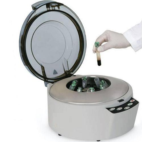 PRP Centrifuge at Best Price in India