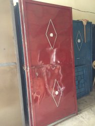 Iron Door