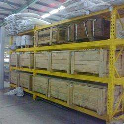 Heavy Duty Industrial Pallet
