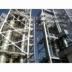 Fuel Alcohol Plant