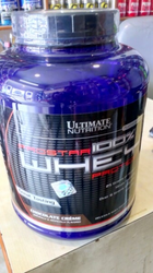 Ultimate Nutrition Protein Supplement