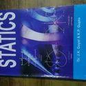 Statics Book