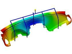 Sequential Moldflow Analysis
