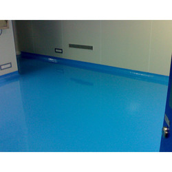 Epoxy Coving Services