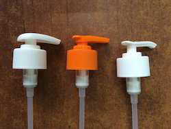Pet Bottles Pumps