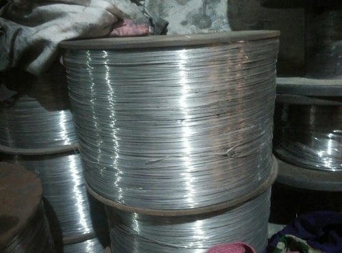 1 2MM Aluminum Wires 15MM Manufacturer From Delhi