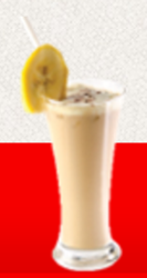Banana Milkshake Banana Shake Latest Price
