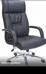 Vito High Back Revolving Chair