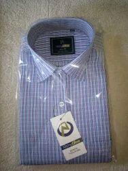 Poly Cotton Full Sleeve Shirt