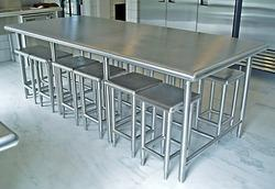 TGPE Stainless Steel Furniture