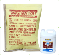 Diamond Shield Water Proofing Chemical