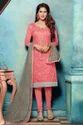 Designer Embroidery Salwar Kurta