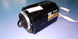 Sony Video Camera Repairing Service