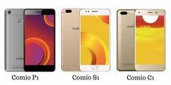 Comio Mobile Phones