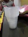 Plastic Glasses