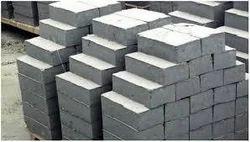Cement Sand Lime Bricks, Packaging Type: BOPP Bags