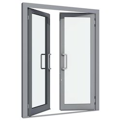 Aluminium Window Door