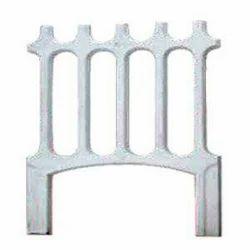 Precast RCV Railing Fence