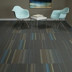 Elemental Brights Modular Carpet
