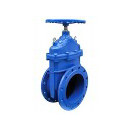 Cast Iron Sluice Valve