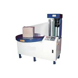 Carton Box Stretch Wrapping Machine