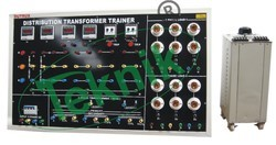 Distribution Transformer Trainer