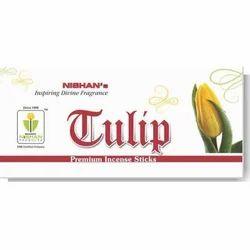 Tulip Incense Sticks