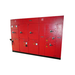Tech-mark Fire Panel