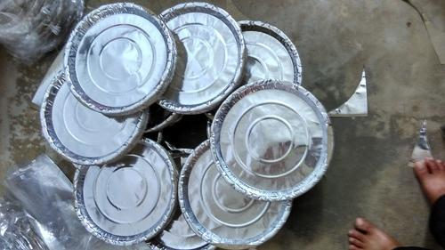 Product Image. Read More · Silver Coted Paper Plate & Paper Plate and Paper Dona Manufacturer | Arin Press Paper Plate ...