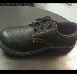Black Volta Safety Shoes