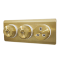SSK Heritage Switch